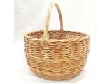 Плетёная корзинка #24
